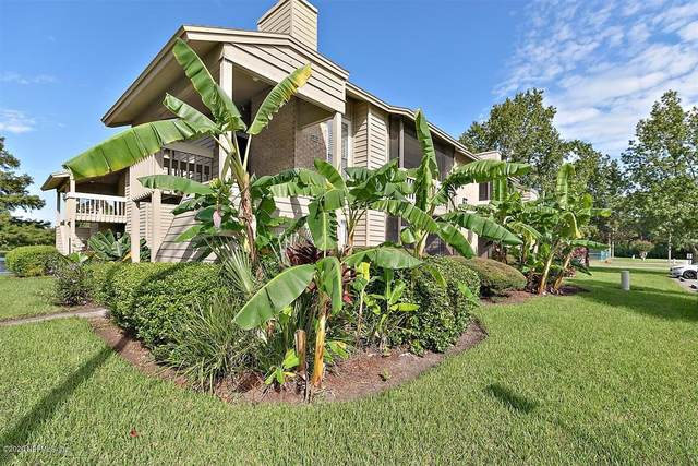 10200 Belle Rive Blvd #168, Jacksonville, FL 32256 (MLS #1067776) :: The Hanley Home Team