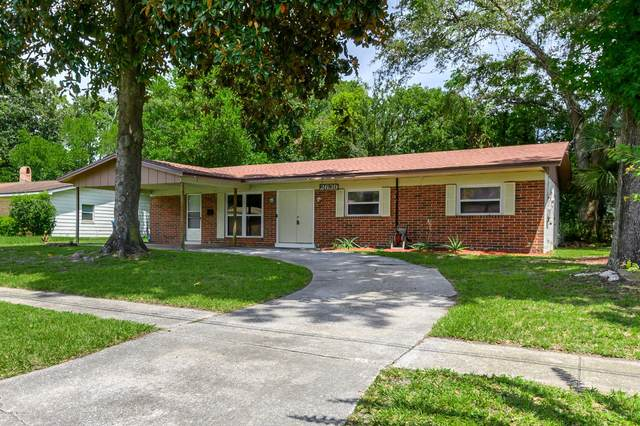 2639 Eastill Dr, Jacksonville, FL 32211 (MLS #1067870) :: The Perfect Place Team