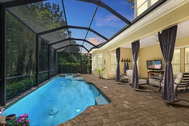 826 Hampton Crossing Way, St Augustine, FL 32092 (MLS #1067873) :: Bridge City Real Estate Co.