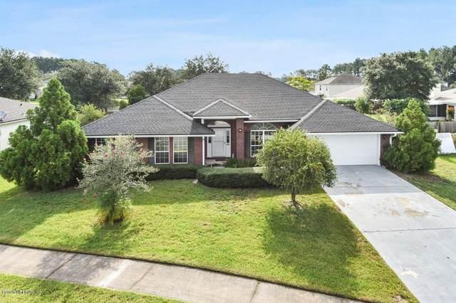 1673 Warhawk Ln, Jacksonville, FL 32221 (MLS #1067885) :: Memory Hopkins Real Estate