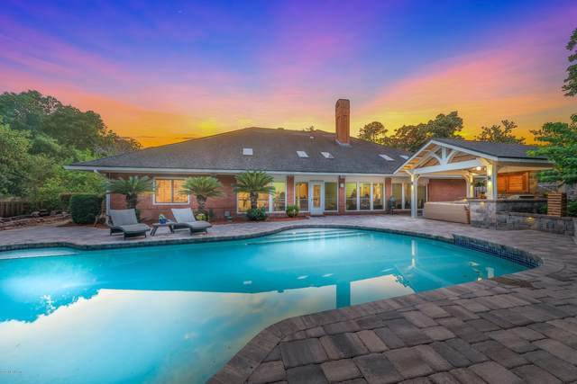 8258 Shady Grove Ct, Jacksonville, FL 32256 (MLS #1067912) :: Momentum Realty