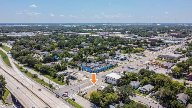 2900 N Main St, Jacksonville, FL 32206 (MLS #1067992) :: Berkshire Hathaway HomeServices Chaplin Williams Realty