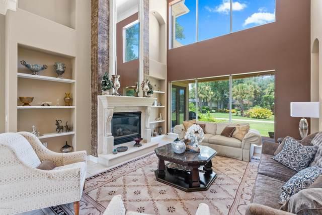 13727 Marsh Harbor Dr N, Jacksonville, FL 32225 (MLS #1068045) :: Memory Hopkins Real Estate