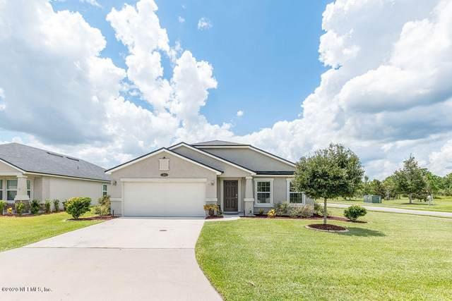 24 Green Turtle Ln, St Augustine, FL 32086 (MLS #1068117) :: Memory Hopkins Real Estate