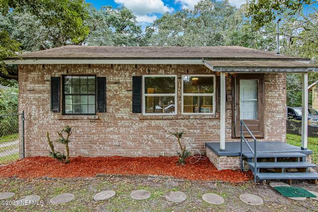 1070 Rhonda Rd, Jacksonville, FL 32254 (MLS #1068122) :: The Coastal Home Group
