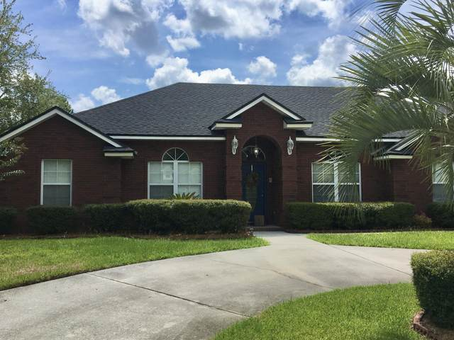1125 Copperfield Cir, Macclenny, FL 32063 (MLS #1068132) :: Menton & Ballou Group Engel & Völkers