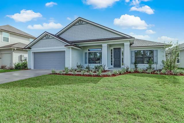 86533 Rest Haven Ct #067, Yulee, FL 32097 (MLS #1068139) :: EXIT Real Estate Gallery