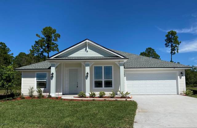 1651 Lewis Lake Ln #080, Middleburg, FL 32068 (MLS #1068142) :: Homes By Sam & Tanya