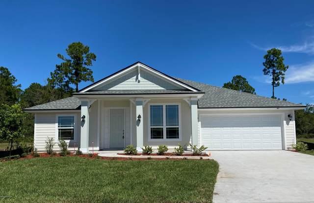 1651 Lewis Lake Ln #080, Middleburg, FL 32068 (MLS #1068142) :: Ponte Vedra Club Realty