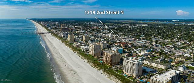 1319 2ND St N B, Jacksonville Beach, FL 32250 (MLS #1068146) :: Keller Williams Realty Atlantic Partners St. Augustine