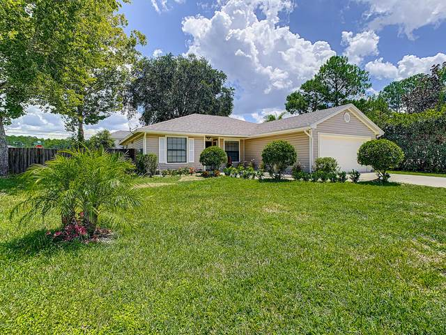 12349 Carriage Crossing Ct, Jacksonville, FL 32258 (MLS #1068209) :: Oceanic Properties