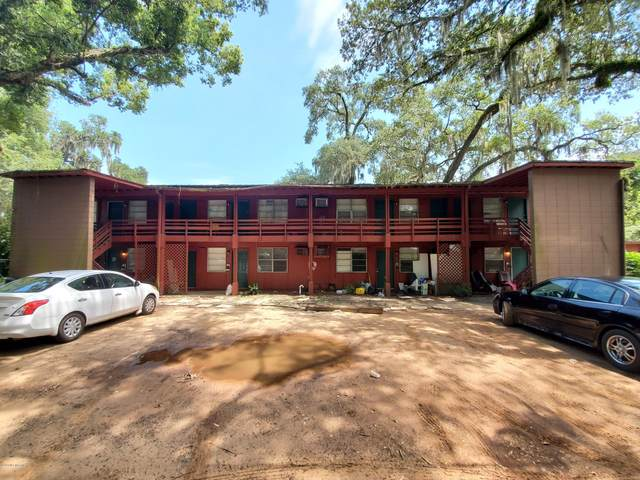 1201 River Bank Ct #1, Jacksonville, FL 32207 (MLS #1068211) :: EXIT Real Estate Gallery