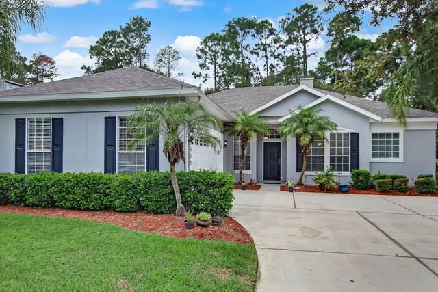 2400 Golfview Dr, Orange Park, FL 32003 (MLS #1068241) :: Keller Williams Realty Atlantic Partners St. Augustine