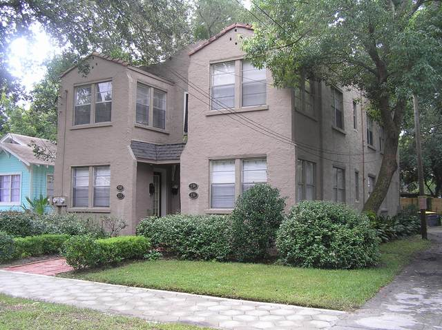 2782 Forbes St, Jacksonville, FL 32205 (MLS #1068380) :: EXIT Real Estate Gallery