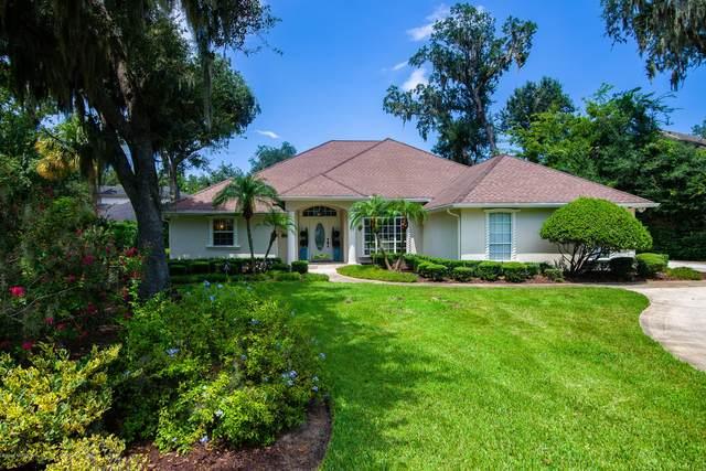 3 Palmwood Ct, Jacksonville Beach, FL 32250 (MLS #1068446) :: Engel & Völkers Jacksonville