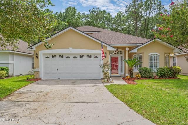 217 Hawthorn Hedge Ln, Jacksonville, FL 32259 (MLS #1068455) :: Memory Hopkins Real Estate