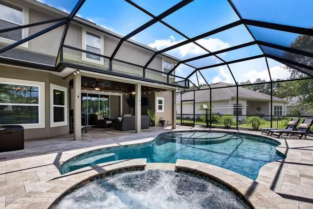 164 Quail Creek Cir, St Johns, FL 32259 (MLS #1068474) :: EXIT Real Estate Gallery