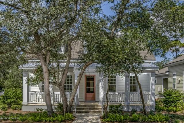 1517 Lakeside Ct, Fernandina Beach, FL 32034 (MLS #1068482) :: Ponte Vedra Club Realty