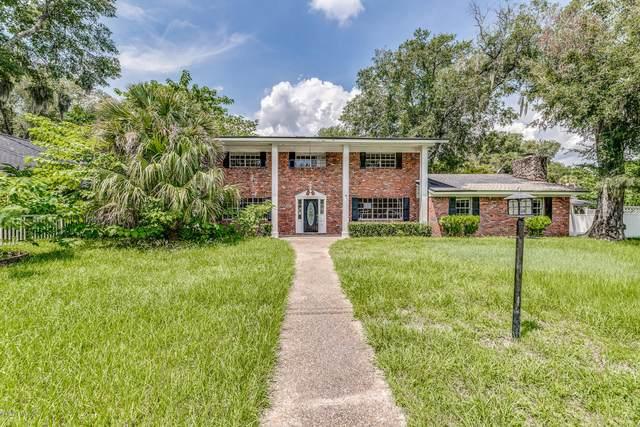 3932 Cherokee Villa Ln, Jacksonville, FL 32277 (MLS #1068494) :: Menton & Ballou Group Engel & Völkers