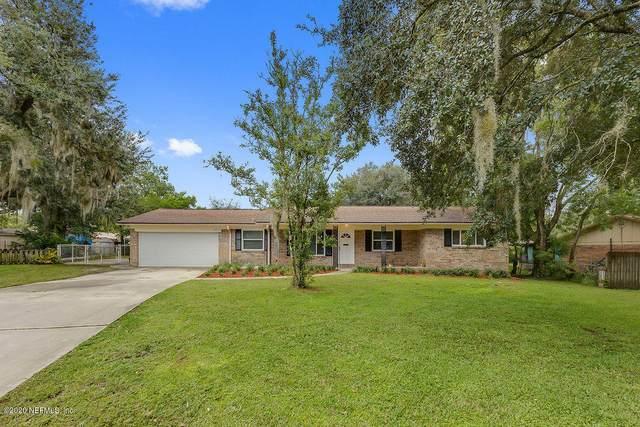 2213 Hopkins St, Orange Park, FL 32073 (MLS #1068617) :: Bridge City Real Estate Co.