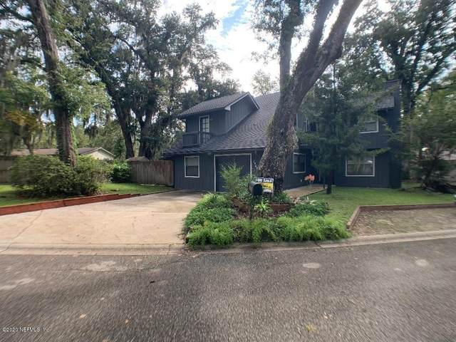 2465 Sylvan Chase Dr, Orange Park, FL 32073 (MLS #1068662) :: Homes By Sam & Tanya