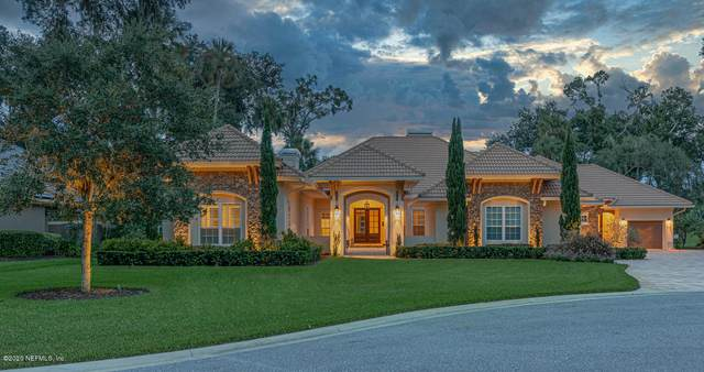 113 Meeting Way, Ponte Vedra Beach, FL 32082 (MLS #1068668) :: Bridge City Real Estate Co.