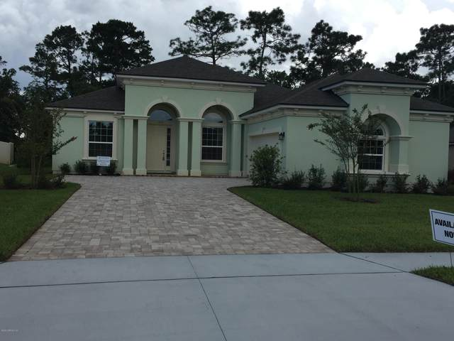 409 Venecia Way, St Augustine, FL 32086 (MLS #1068726) :: Military Realty