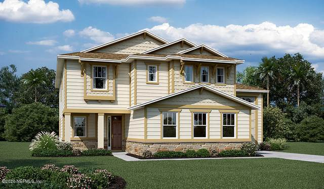 131 Old Cottage Dr, St Johns, FL 32259 (MLS #1068757) :: Momentum Realty