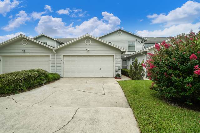 11054 Wandering Oaks Dr, Jacksonville, FL 32257 (MLS #1068772) :: Bridge City Real Estate Co.