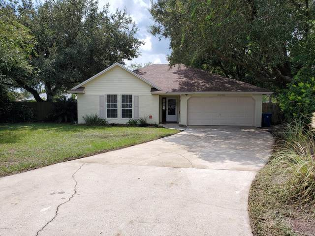 1041 Tolkien Ln, Jacksonville, FL 32225 (MLS #1068854) :: EXIT Real Estate Gallery