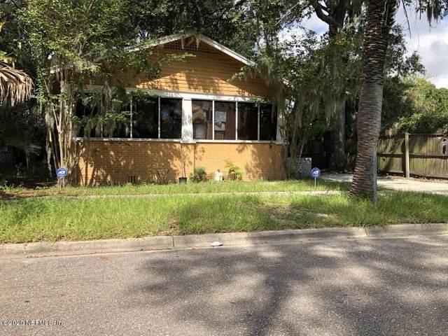 933 Dorchester St, Jacksonville, FL 32208 (MLS #1068998) :: EXIT Real Estate Gallery