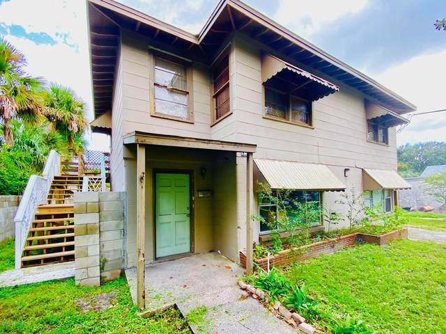 427 6TH St N, Jacksonville Beach, FL 32250 (MLS #1069004) :: Berkshire Hathaway HomeServices Chaplin Williams Realty