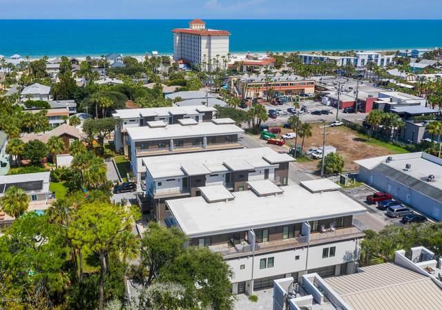 307 Ahern St #9, Atlantic Beach, FL 32233 (MLS #1069042) :: Berkshire Hathaway HomeServices Chaplin Williams Realty