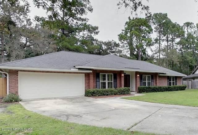 1861 Mandarin Estates Dr, Jacksonville, FL 32223 (MLS #1069309) :: Bridge City Real Estate Co.