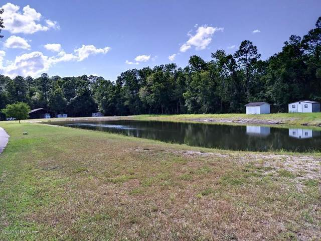 10691 Crystal Springs Rd, Jacksonville, FL 32221 (MLS #1069352) :: The Hanley Home Team
