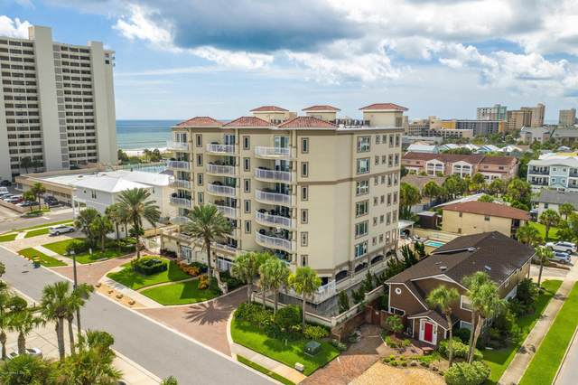 116 19TH Ave N #702, Jacksonville Beach, FL 32250 (MLS #1069364) :: Menton & Ballou Group Engel & Völkers