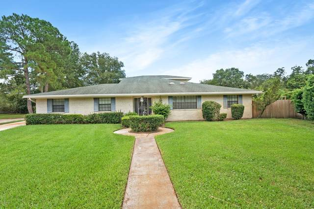 8477 Grayling Dr S, Jacksonville, FL 32256 (MLS #1069370) :: The Perfect Place Team