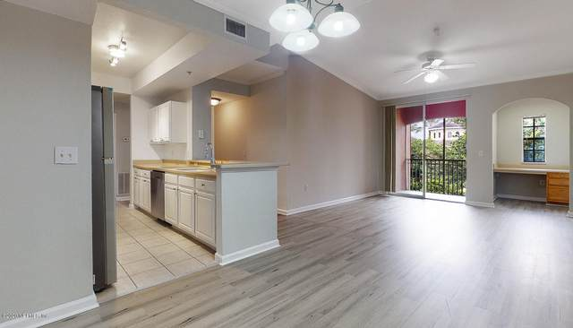 10075 Gate Pkwy #505, Jacksonville, FL 32246 (MLS #1069374) :: The Impact Group with Momentum Realty