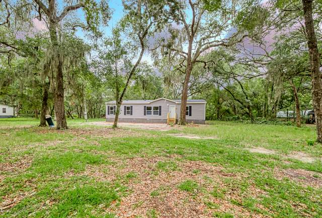 4953 County Road 214, Keystone Heights, FL 32656 (MLS #1069452) :: The Impact Group with Momentum Realty