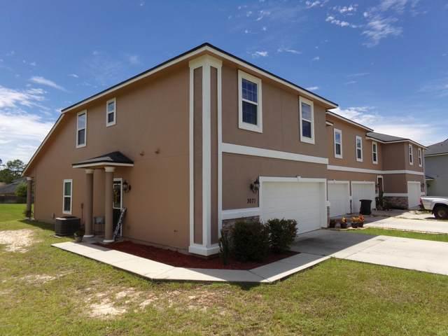 3071 Zeyno Dr, Middleburg, FL 32068 (MLS #1069459) :: Keller Williams Realty Atlantic Partners St. Augustine