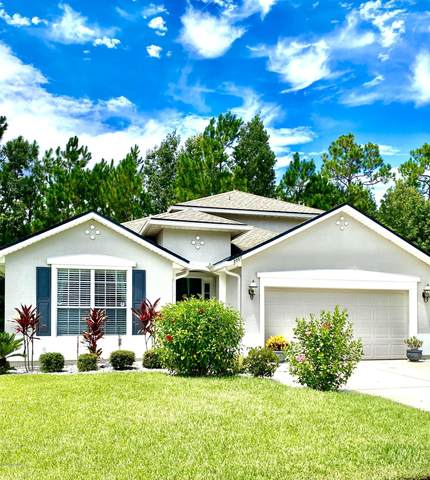 2051 N Cranbrook Ave, St Augustine, FL 32092 (MLS #1069466) :: Keller Williams Realty Atlantic Partners St. Augustine
