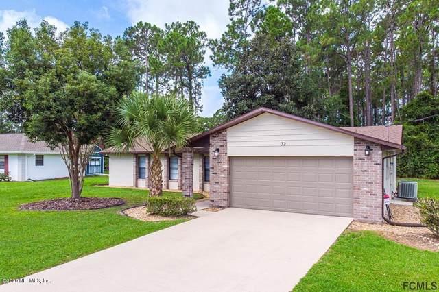 32 Berkshire Ln, Palm Coast, FL 32137 (MLS #1069503) :: 97Park