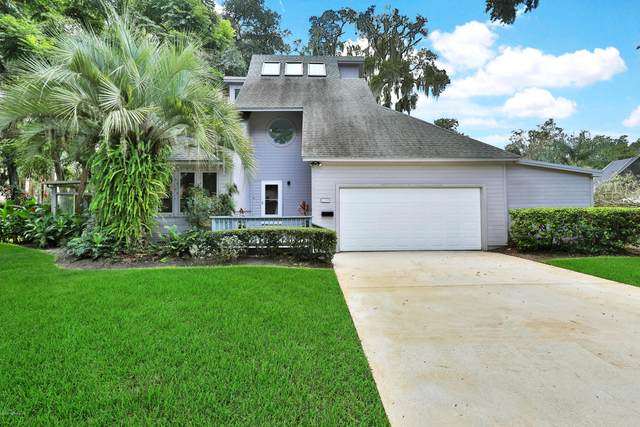 1350 Pinewood Rd, Jacksonville Beach, FL 32250 (MLS #1069626) :: Memory Hopkins Real Estate