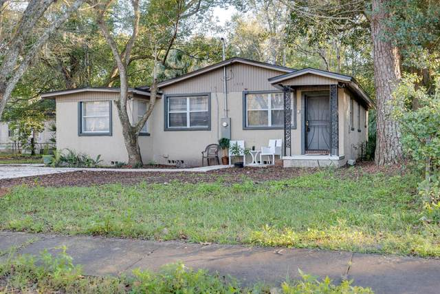 1918 Spring Drive Rd, Jacksonville, FL 32209 (MLS #1069683) :: The Newcomer Group