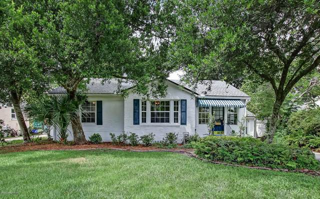 4326 Gadsden Ct, Jacksonville, FL 32207 (MLS #1069742) :: Bridge City Real Estate Co.