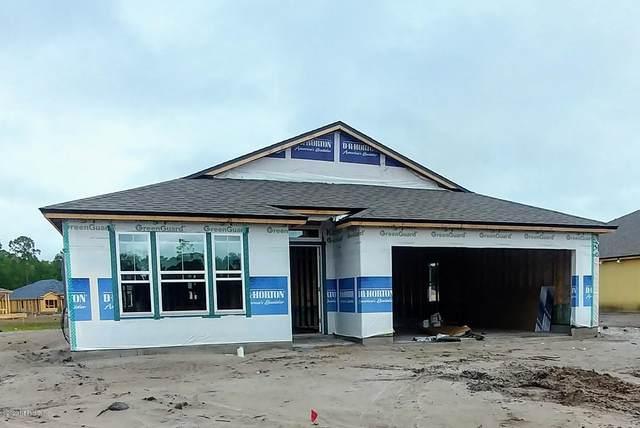 57 Hickory Ridge Rd, St Augustine, FL 32084 (MLS #1069837) :: Ponte Vedra Club Realty