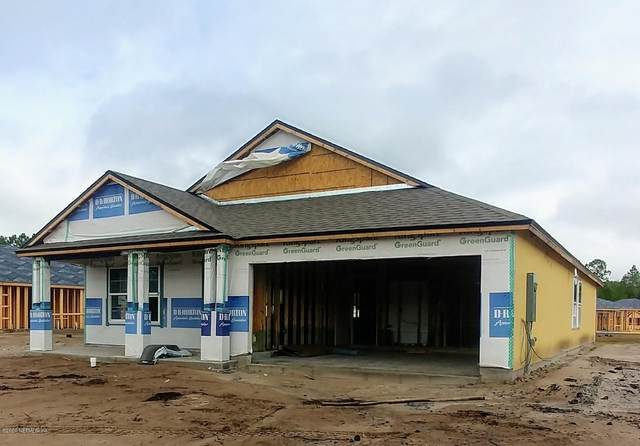 45 Hickory Ridge Rd, St Augustine, FL 32084 (MLS #1069845) :: Ponte Vedra Club Realty