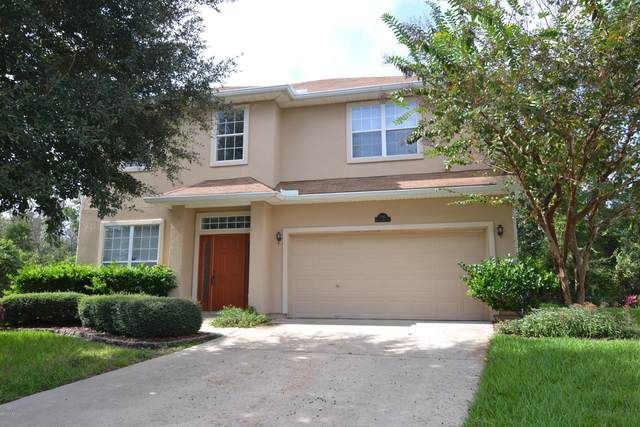 2965 Captiva Bluff Ct, Jacksonville, FL 32226 (MLS #1069852) :: Ponte Vedra Club Realty