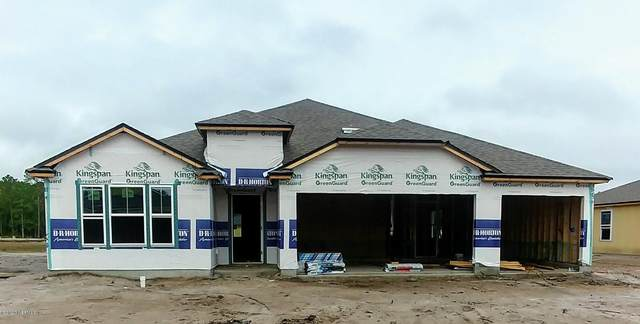 69 Hickory Ridge Rd, St Augustine, FL 32084 (MLS #1069856) :: Ponte Vedra Club Realty