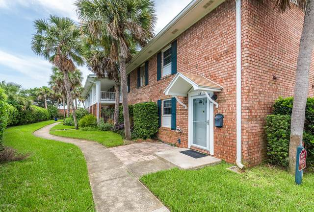 22 Comares Ave 6B, St Augustine, FL 32080 (MLS #1069869) :: Berkshire Hathaway HomeServices Chaplin Williams Realty